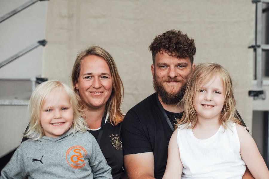 Familie Weber